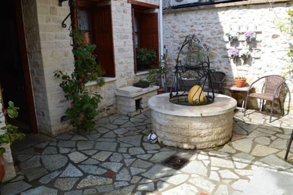 Archontariki Boutique Hotel, Epirus