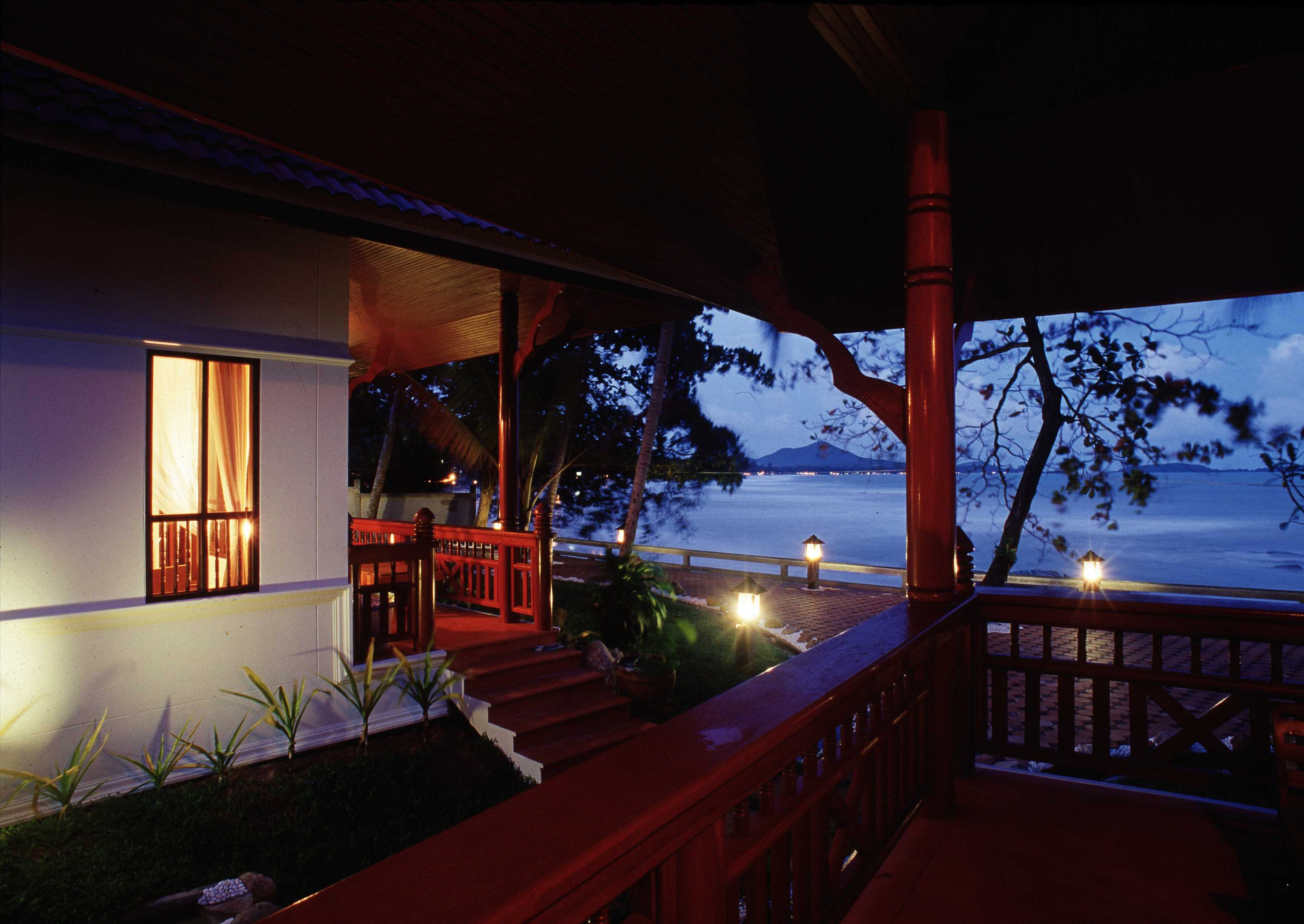 Bhundhari Chaweng Beach Resort Koh Samui, Ko Samui