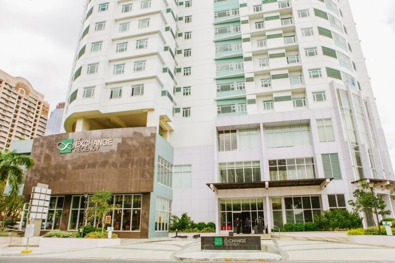 The Exchange Regency Residence Hotel, Pasig City