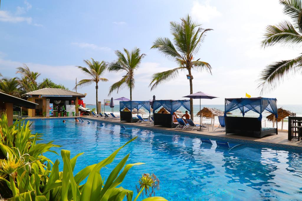 Capital O 277 Lavanga Resort & Spa, Hikkaduwa