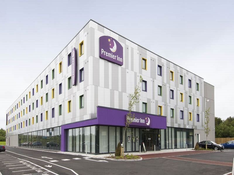 Premier Inn Stansted Airport, Essex
