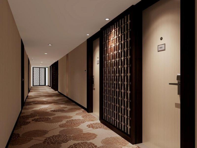 Sheraton Shanghai Waigaoqiao Hotel, Shanghai