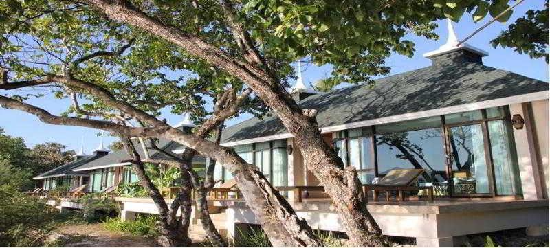 Chai Chet Resort, K. Ko Chang