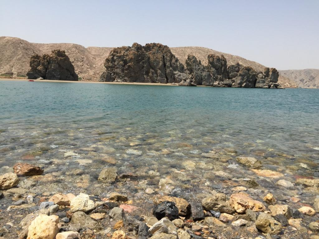 Resort Ras Al Hadd Holiday, Sur