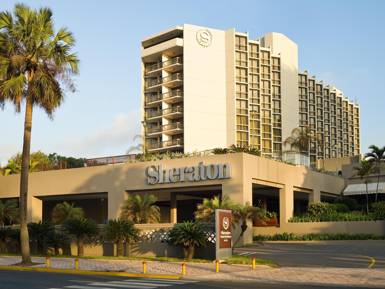 Sheraton Santo Domingo Hotel, Distrito Nacional