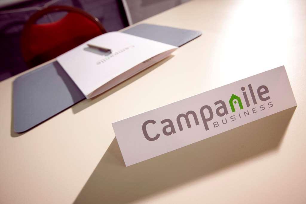 Campanile - Livry Gargan