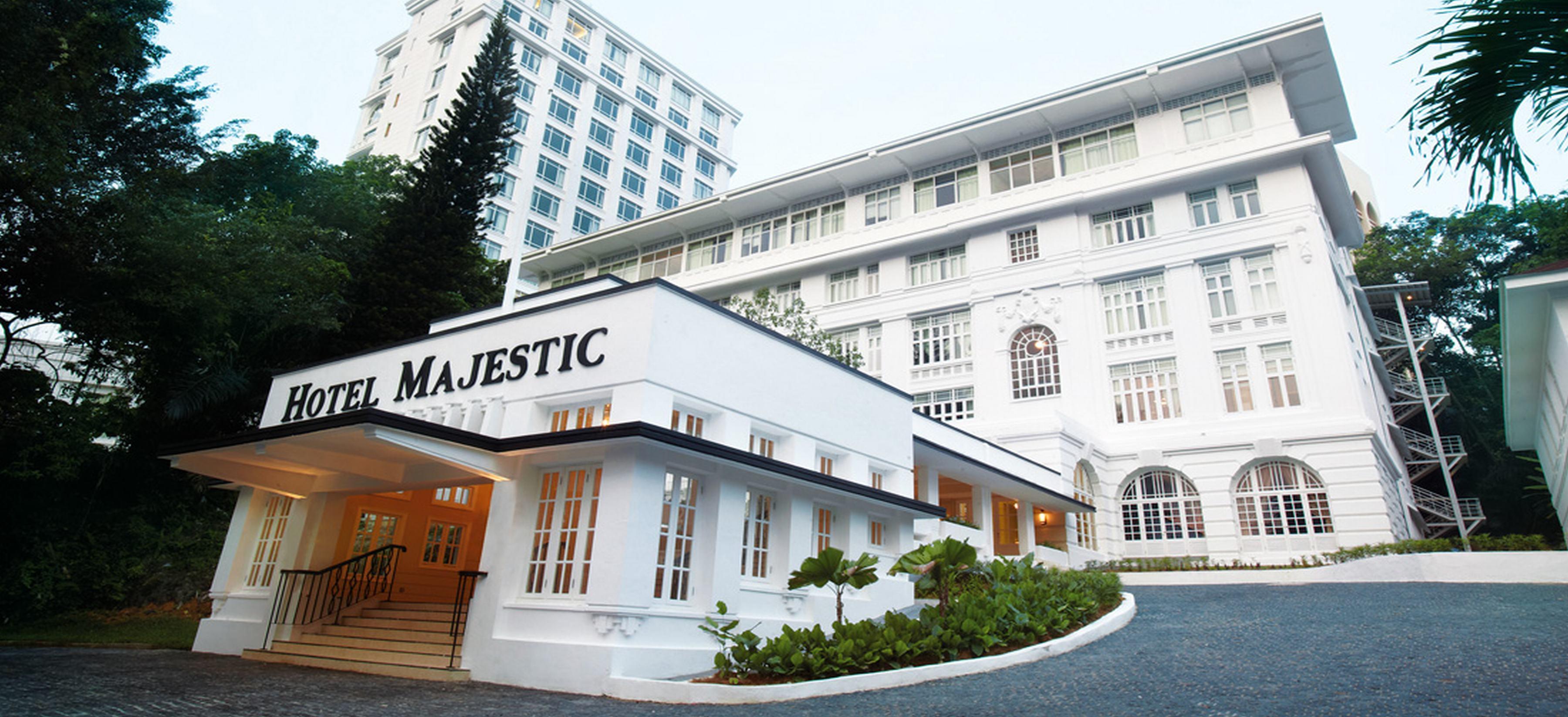 The Majestic Hotel Kuala Lumpur, Autograph Collection, Kuala Lumpur