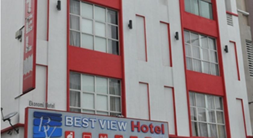 Best View Hotel Sri Petaling, Kuala Lumpur