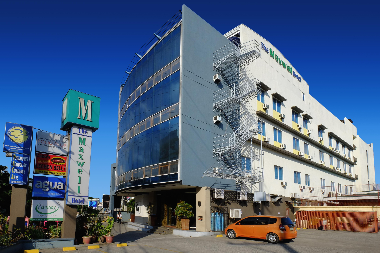 The Maxwell Hotel, Cebu City