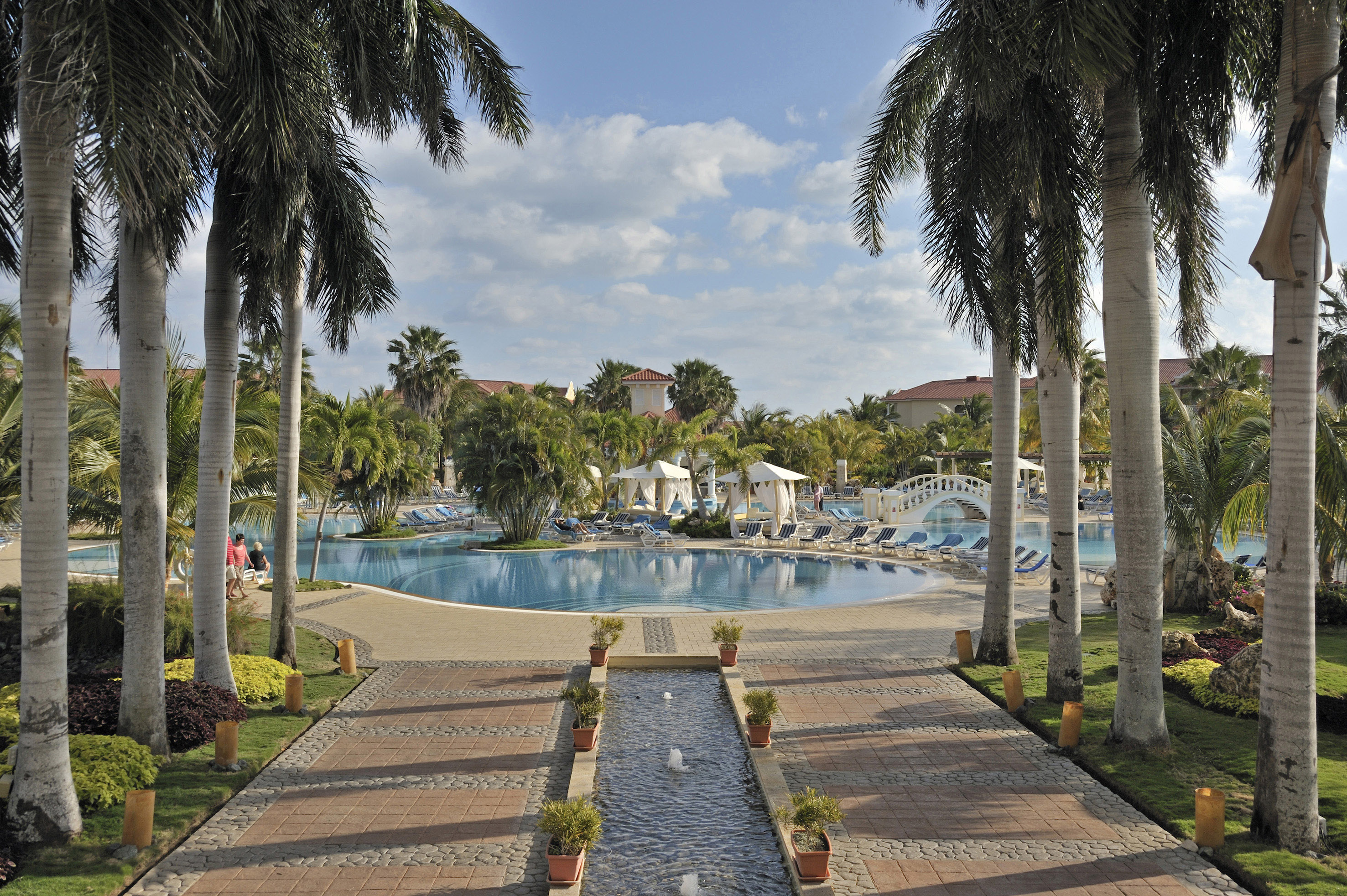 Royal Service Paradisus Princesa del Mar Resort, Cárdenas