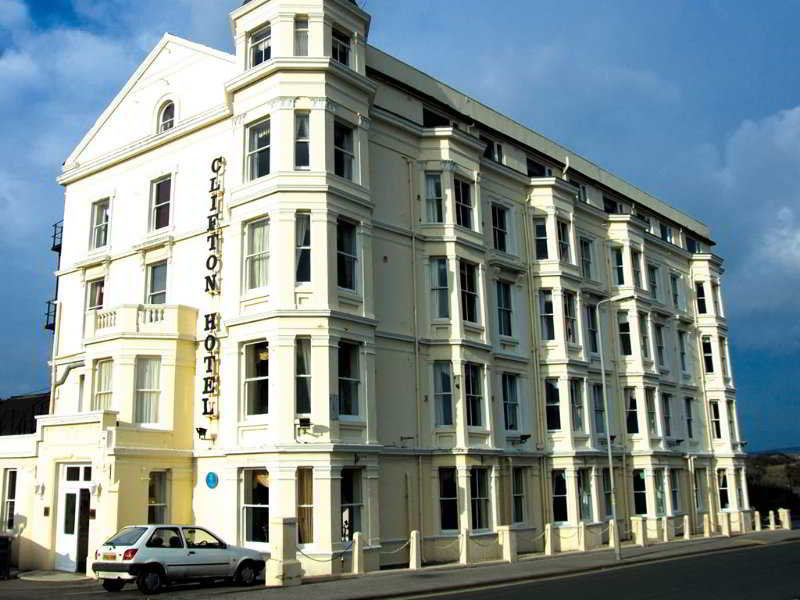 The Clifton Hotel Scarborough, North Yorkshire