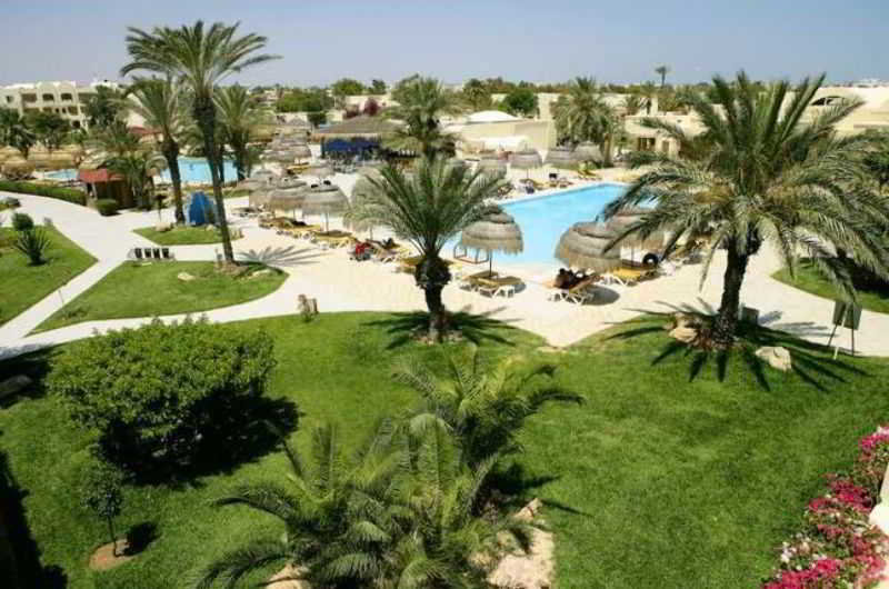 Club Magic Life Penelope Beach, Djerba Midoun