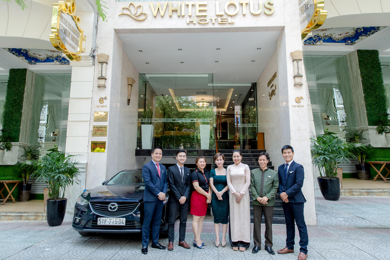 White Lotus Hotel, Quận 1