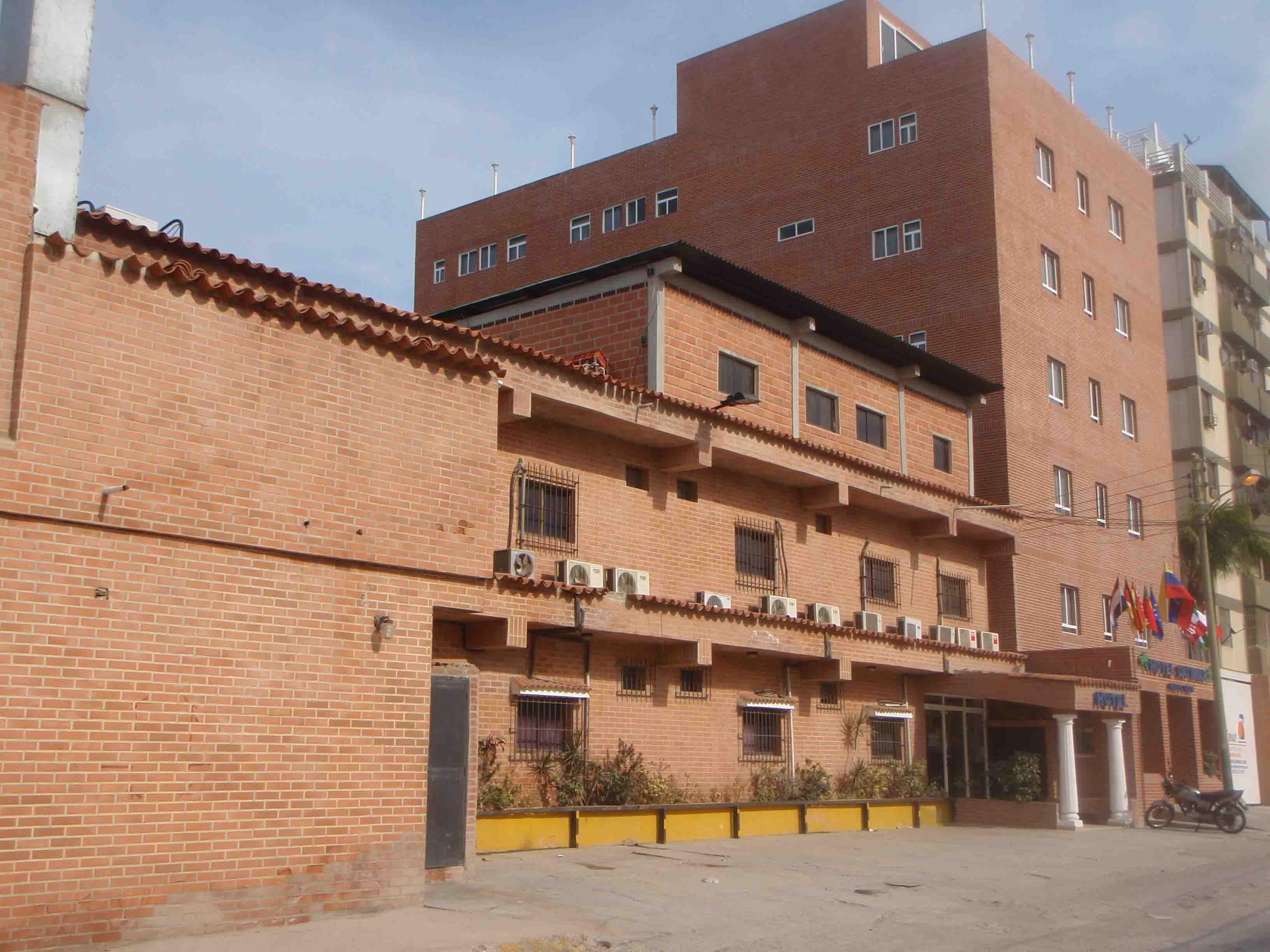Catimar Puerto Viejo, Vargas