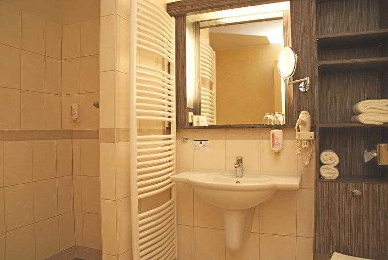 Best Western Hotel Am Vitalpark, Eichsfeld