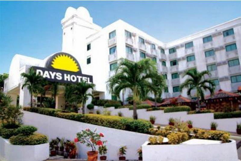 Days Hotel Mactan Cebu, Lapu-Lapu City