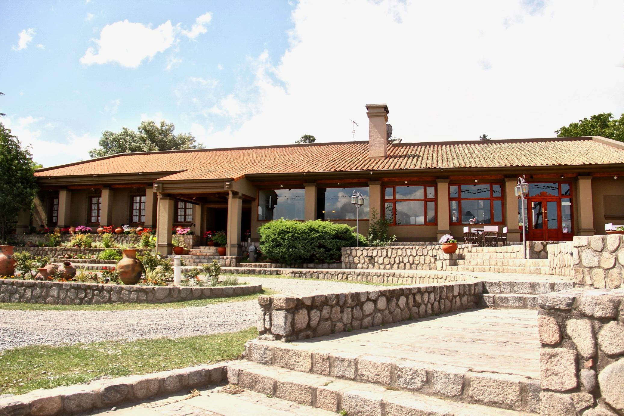 Hosteria Lunahuana, Tafí del Valle