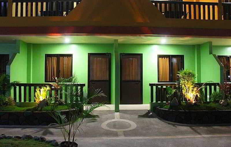 Lost Horizon Resort Annex, Panglao