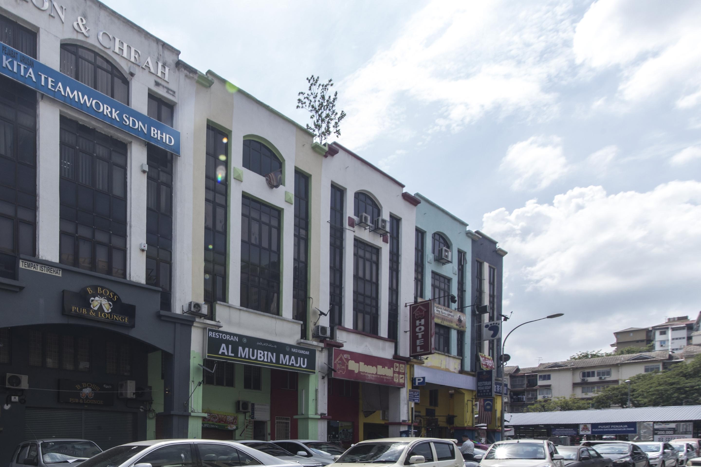 My Home Hotel Kuchai Lama, Kuala Lumpur