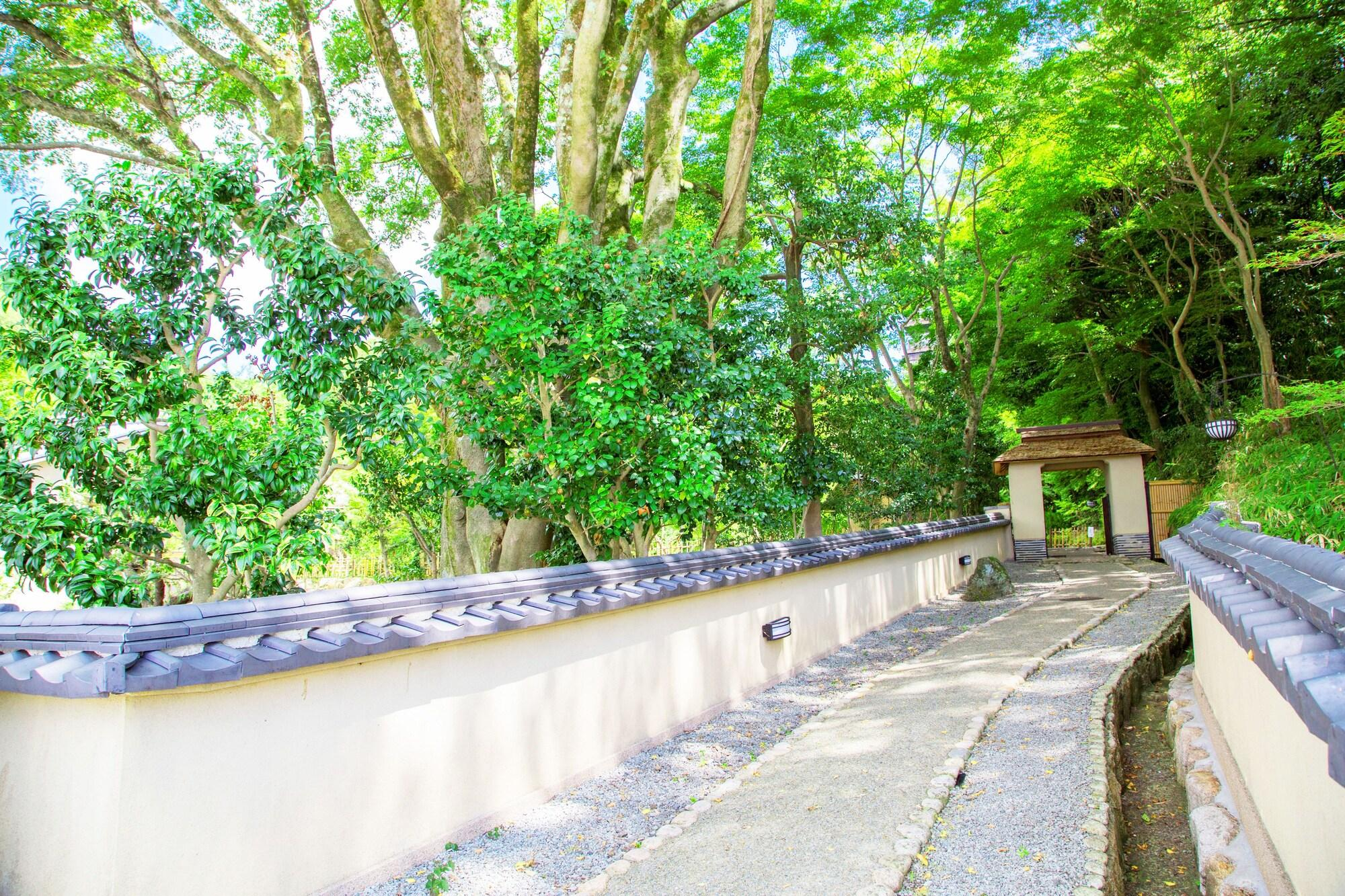 Kosenkaku, Nishinomiya