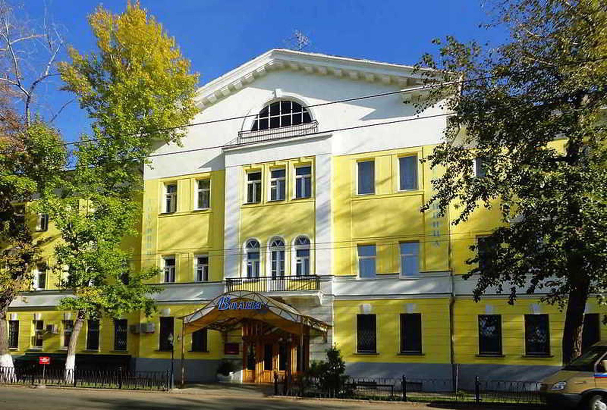 Volna Samara, Samara
