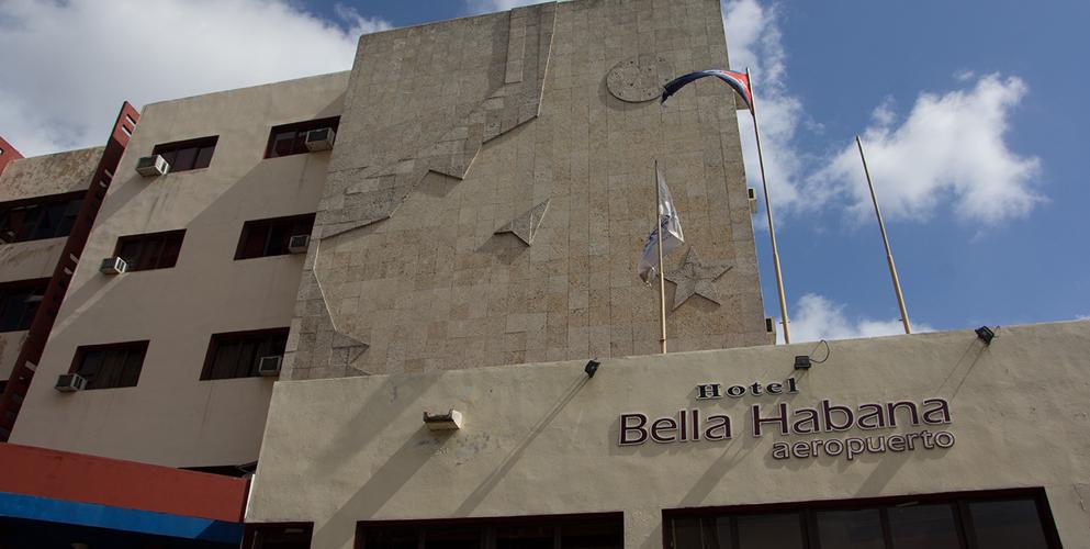 Bella Habana, Plaza de la Revolución