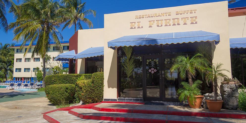 Club Tropical, Cárdenas
