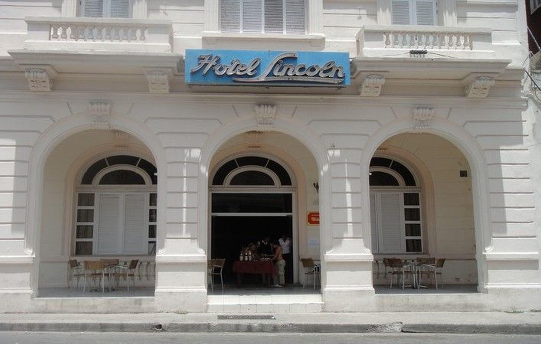 Lincoln, Centro Habana