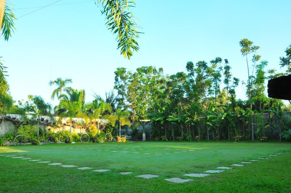 Grand Octagon Resort, Laoag City