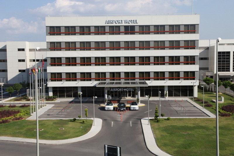 ISG Airport Hotel, Tuzla