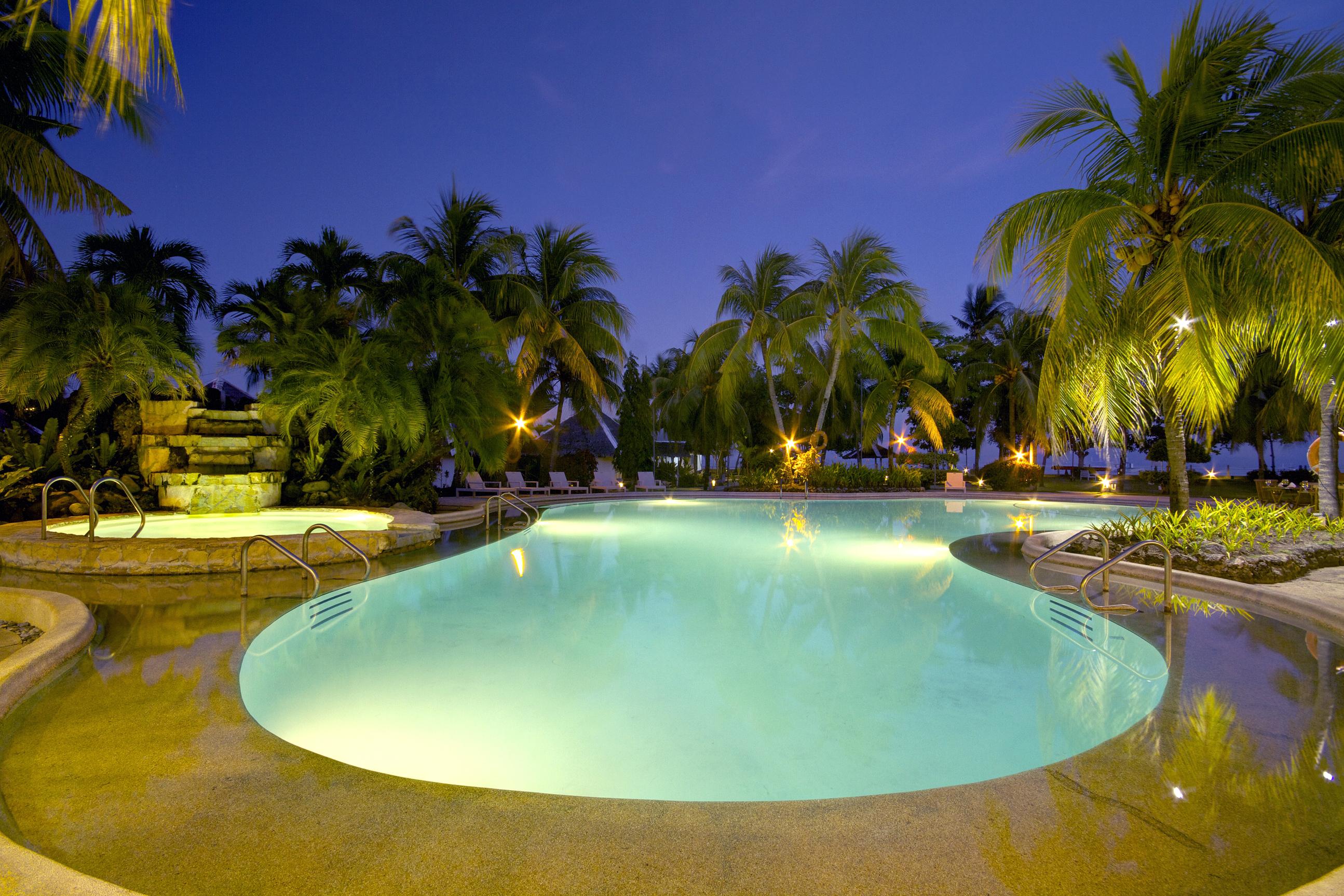 Sta. Monica Beach Club, Dumaguete City