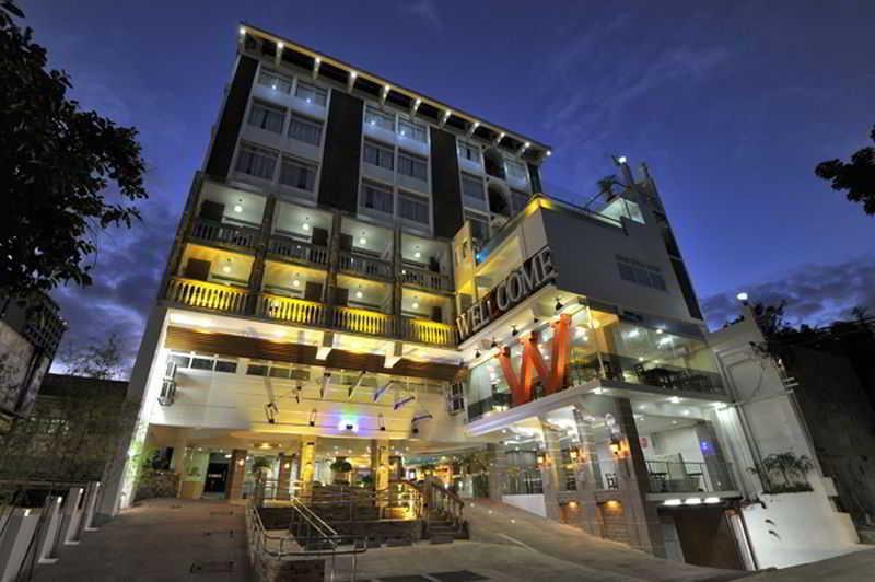 Wellcôme Hotel, Cebu City
