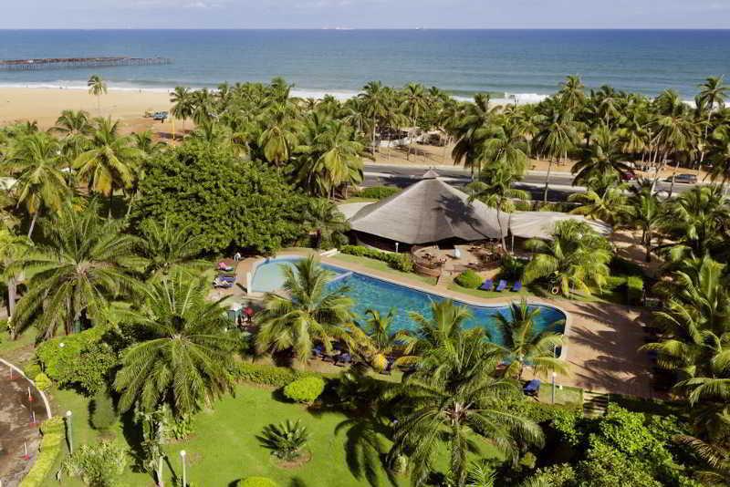 Ibis Lome Centre, Golfe (incl Lomé)