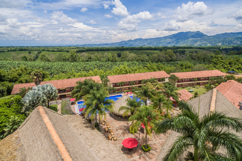 Decameron Panaca, Quimbaya