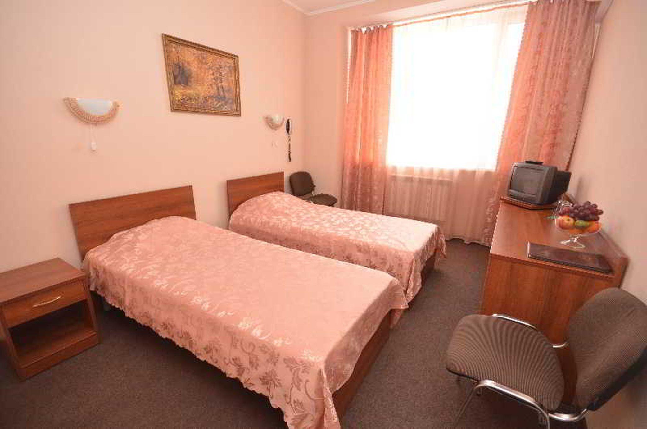 Dubki Hotel, Volzhskiy rayon