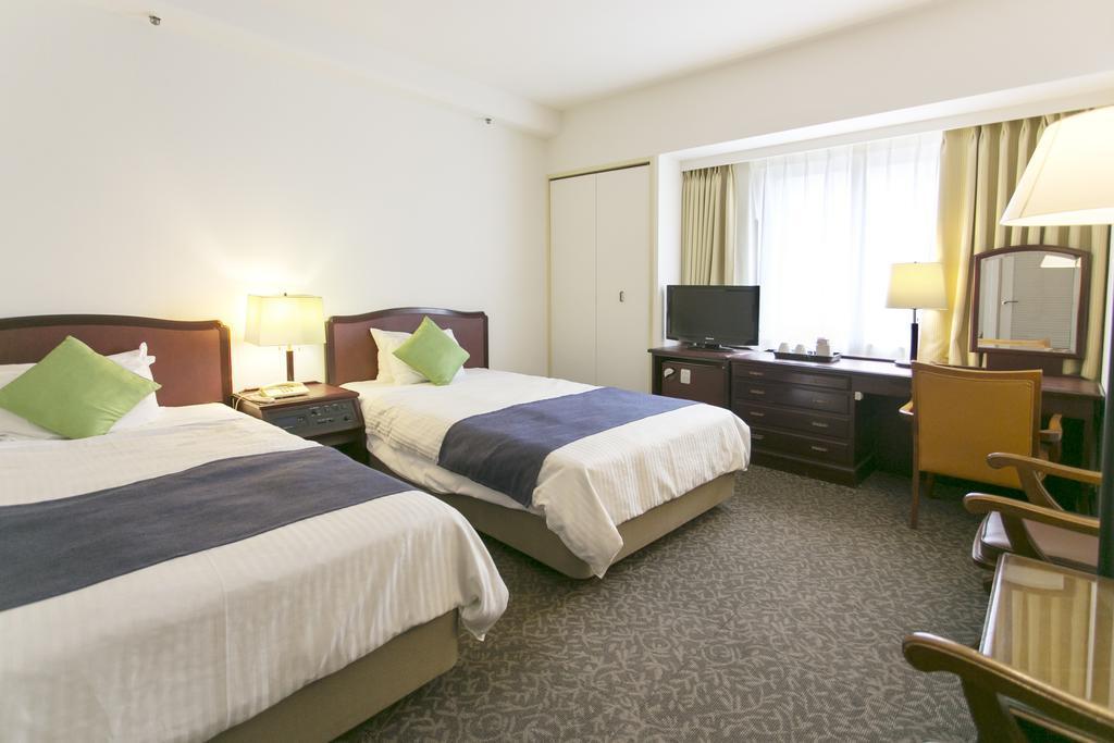 Kanazawa New Grand Hotel Premier, Kanazawa