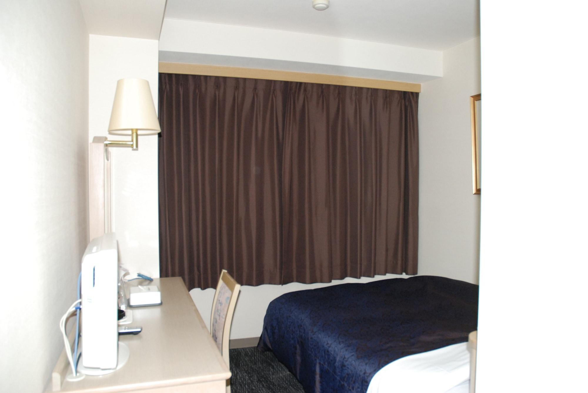 Albert Hotel Akita, Akita
