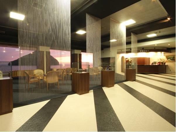 Asamushi Kanko Hotel, Aomori