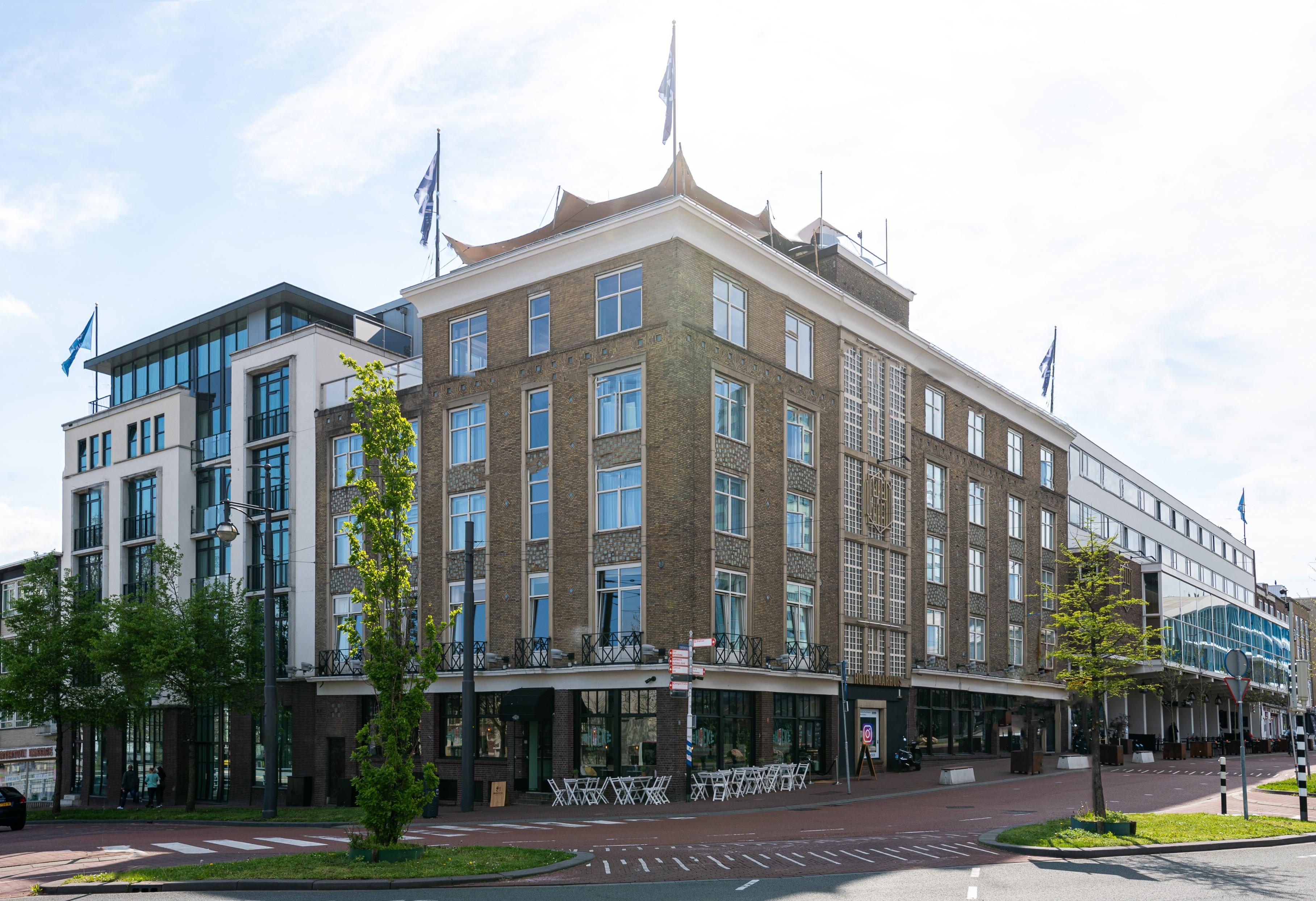 Best Western Plus Hotel Haarhuis, Arnhem