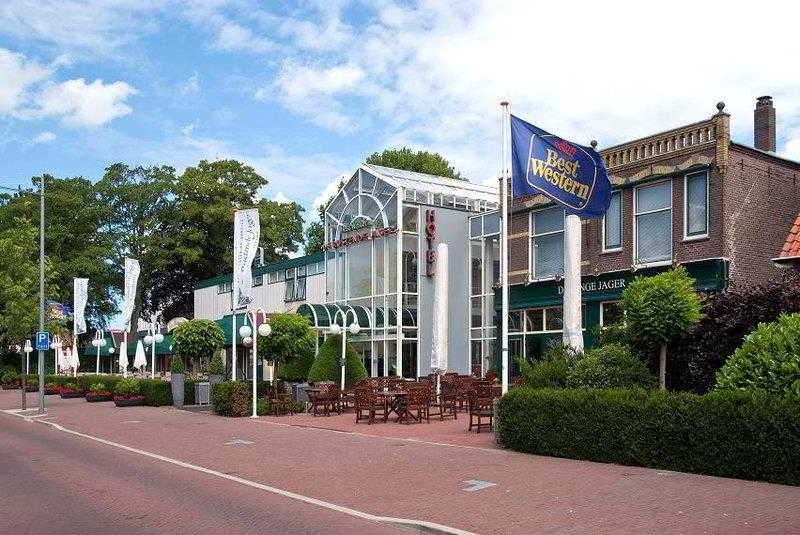 Best Western Hotel De Rustende Jager, Haarlemmermeer