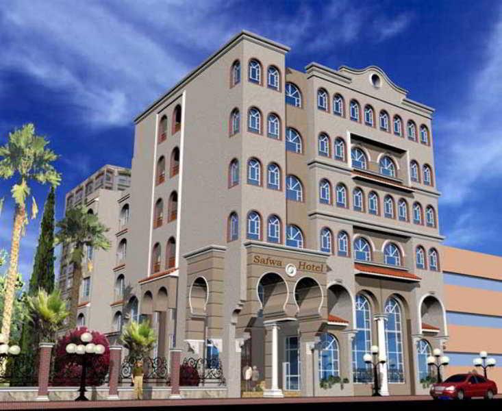 Safwa hotel,