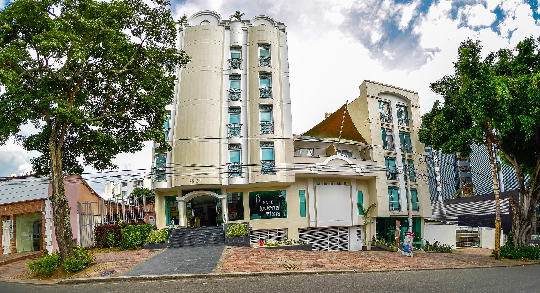 Hotel Buena Vista, Bucaramanga