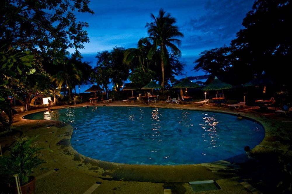 Matabungkay Beach Resort & Hotel, Lian