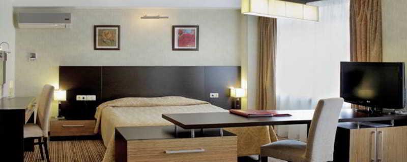 Vega Hotel, Stavropol'skiy rayon