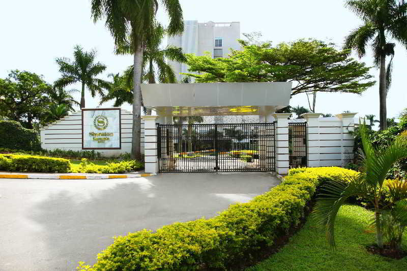 Sheraton Kampala Hotel, Kampala