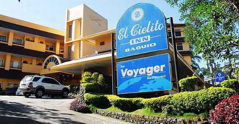 El Cielito, Baguio City