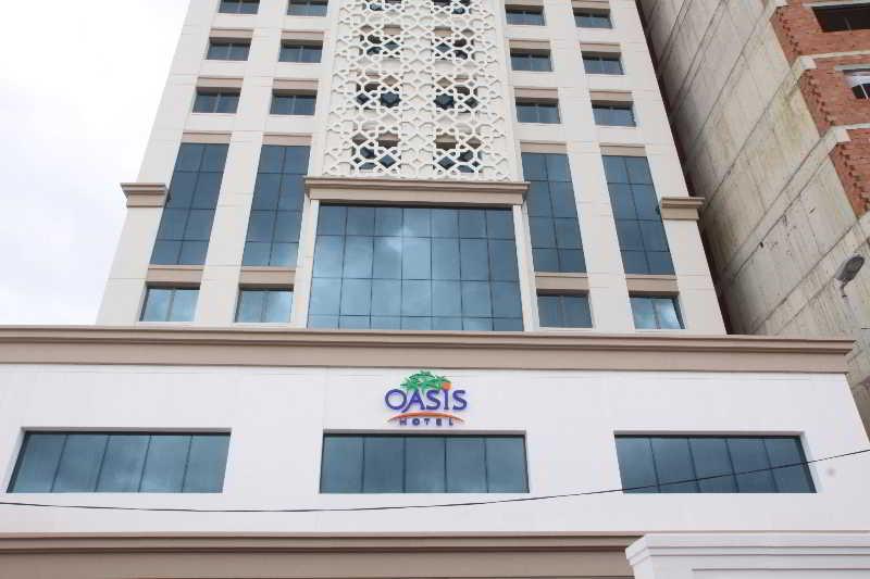Oasis Hotel, Kouba