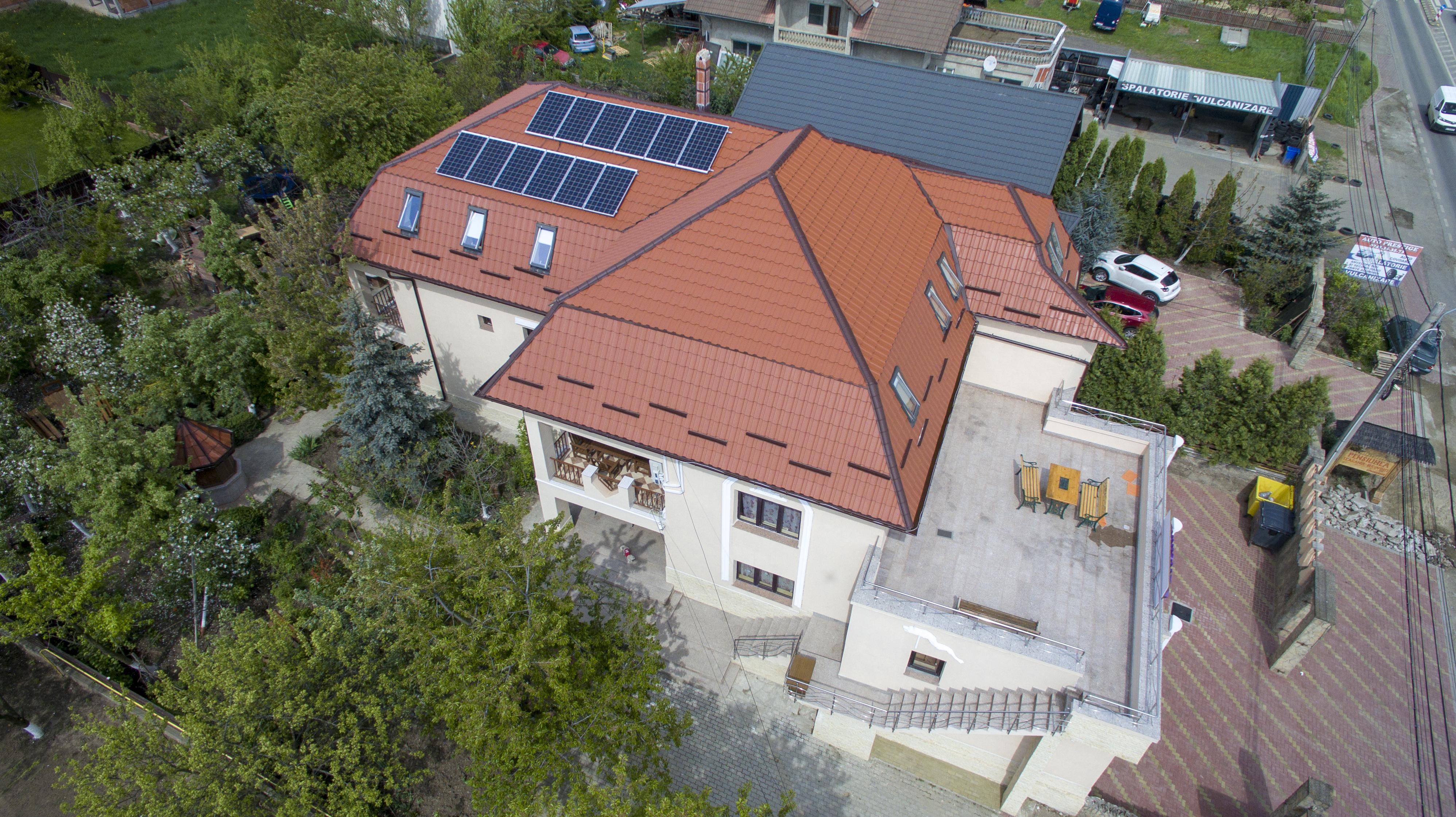 Leaganul Bucovinei Guest House, Suceava