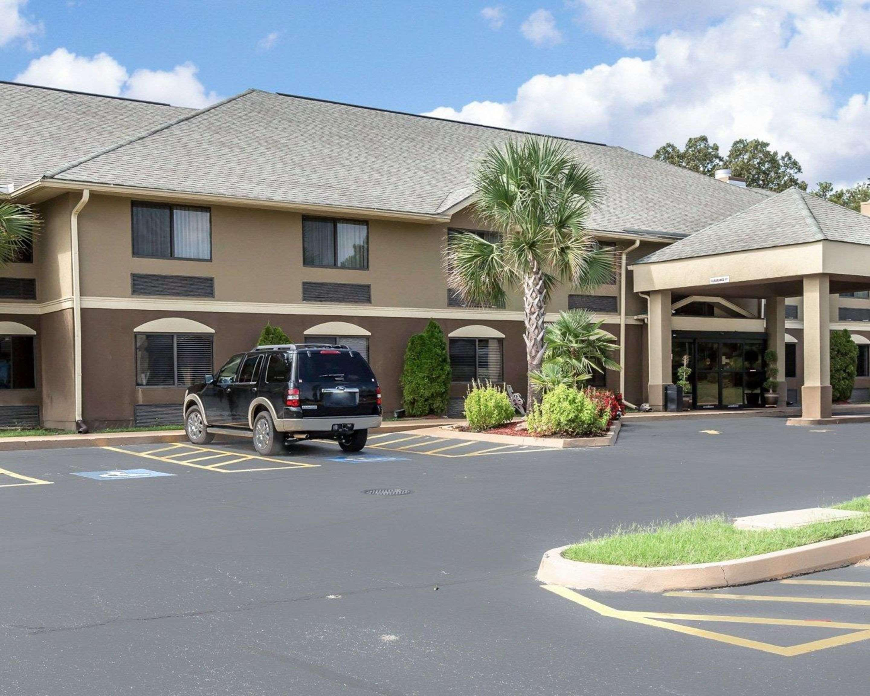 Comfort Inn & Suites at Robins Air Force Base, Houston