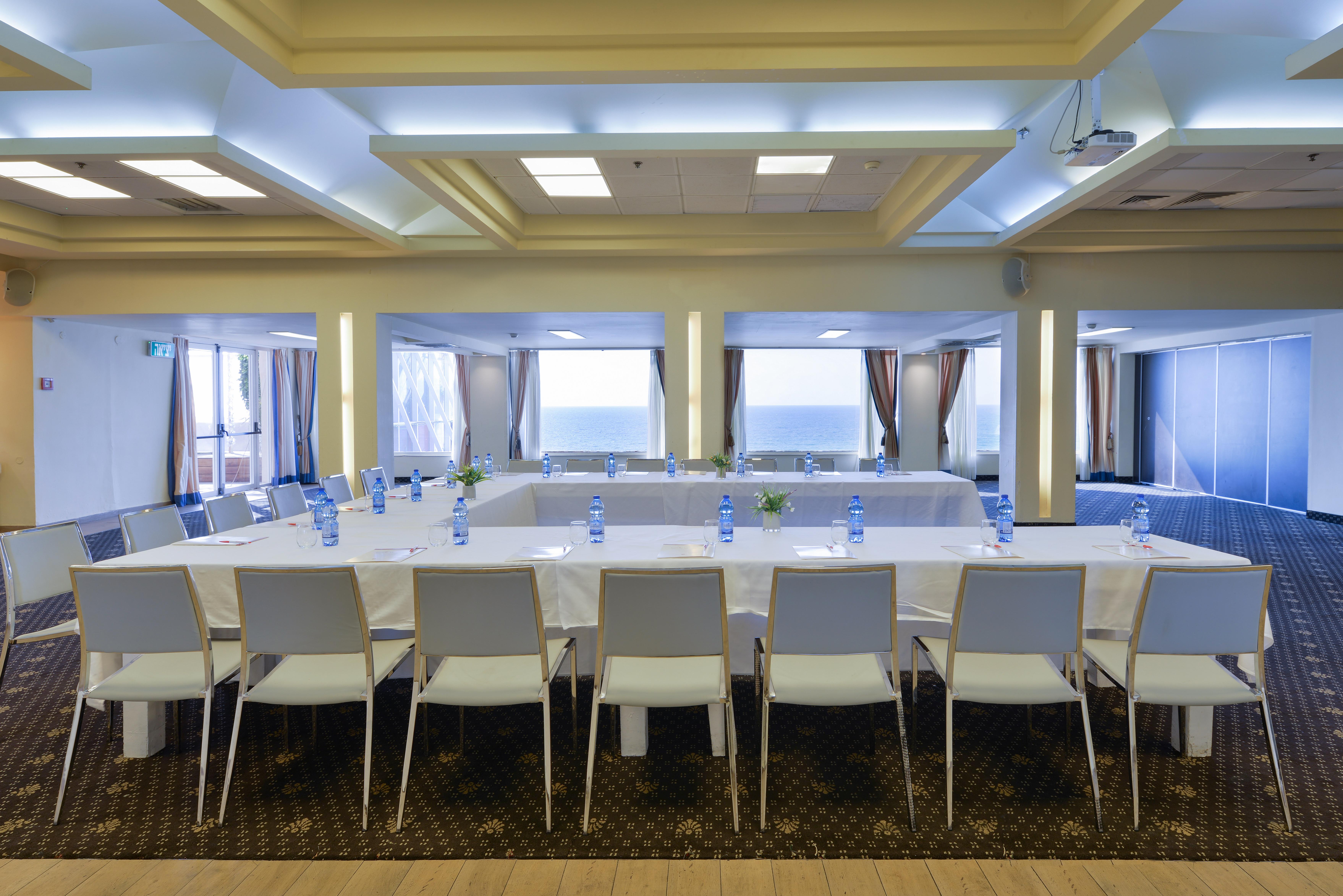 The Sharon Hotel Herzilya